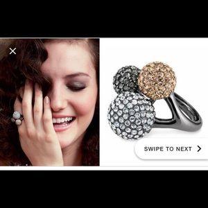 Stella and dot soirée ring